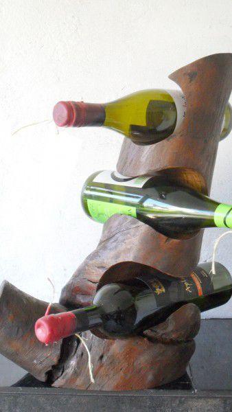 4. Снимка на скулптора - малка пластика