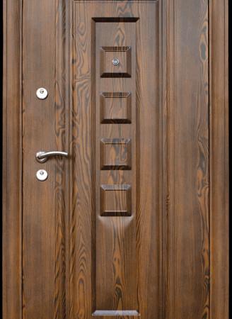 1. Снимка на Метална входна врата 802 - 7 Все още няма отзиви.